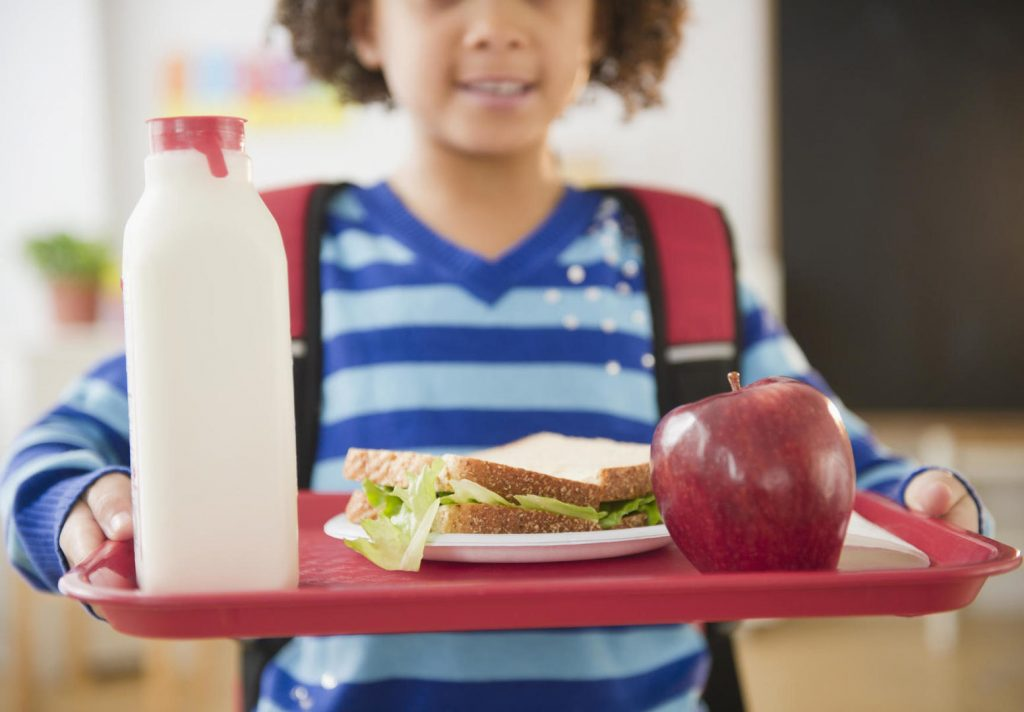 Can We Stop Kids From Being Shamed Over School Lunch Debt?